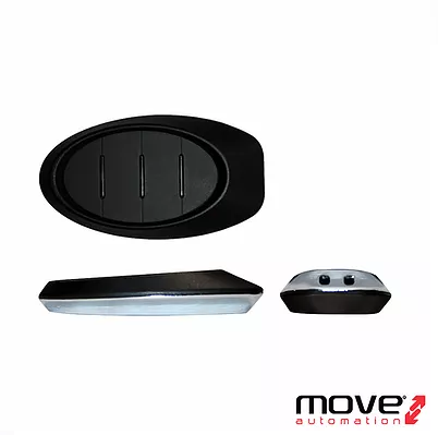 Mando TXMF+ Move Automation