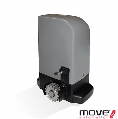 Motor de automatismo para puerta correderas Move Automation